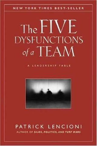 The_Five_Dysfunctions_of_a_Team_A_Leadership_Fable-