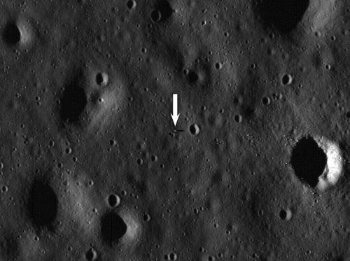 Apollo11 lander